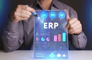 Report Generation From ERP Implemented by Union Mercantile Solutions