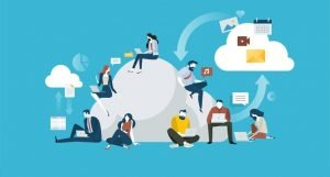 Cloud Computing Transformation by Union Mercantile Solutions
