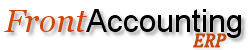 Front Accounting Implementation Expert, Union Mercantile Solutions