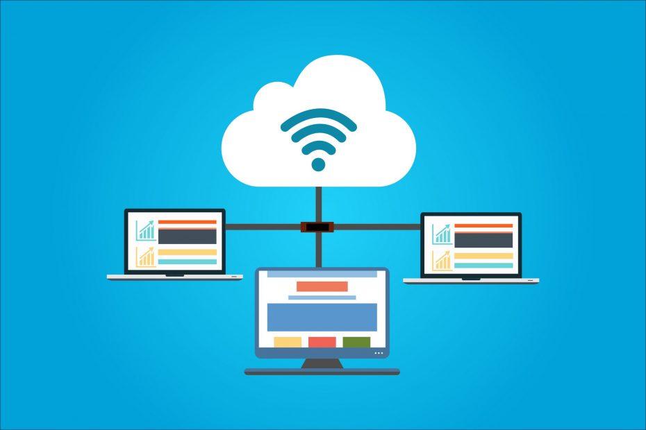 Union Mercantile Solutions Cloud Service Expert